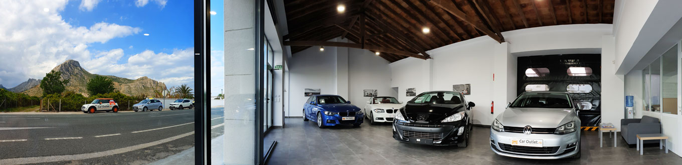 Second Hand And Semi New Cars In Menorca