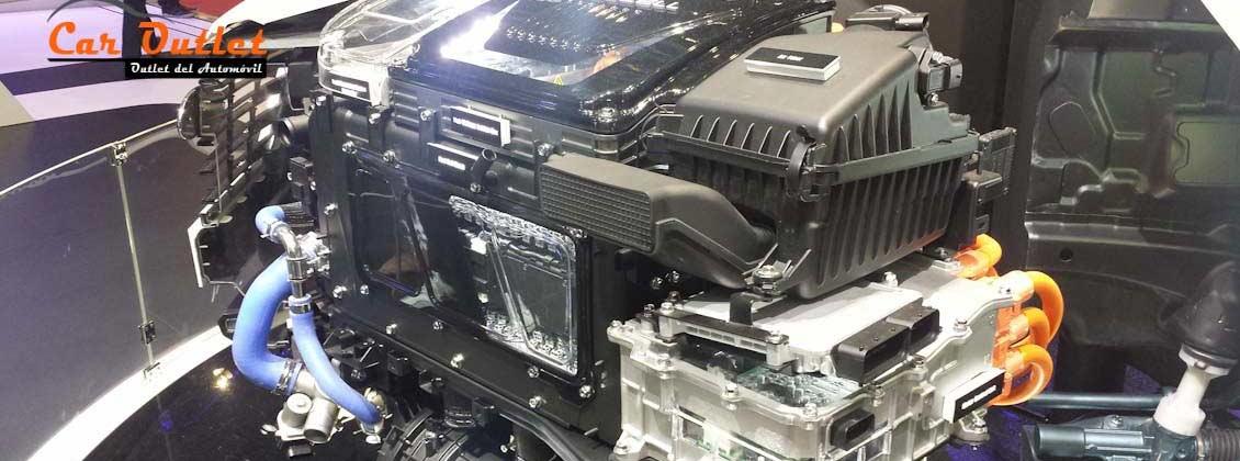 [:en]Electric / Hybrid vehicle technology and innovation[:es]Tecnología e innovación de los vehículos eléctricos e híbridos