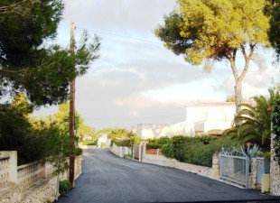 The second part of the  Javea re-asphalt will begin this year