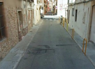 Grant to the Dénia City Council to redevelop streets