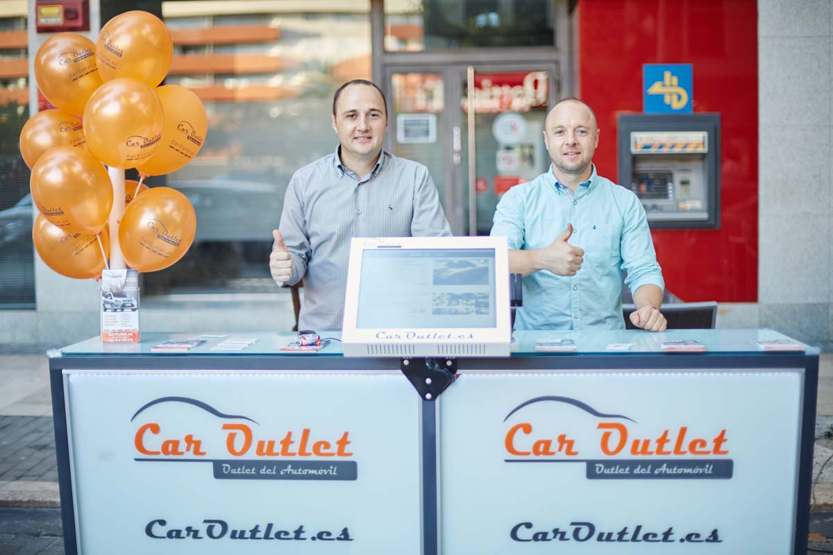 Car Outlet Spain