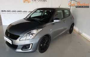 Suzuki Swift Petrol - 2017