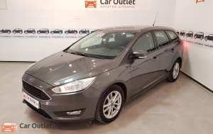 Ford Focus Essence - 2016