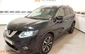 Nissan X Trail Diesel / gas-oil - 2016