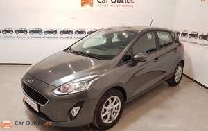 Ford Fiesta Essence - 2018