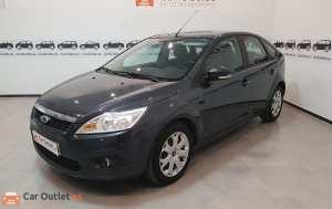 Ford Focus Gasolina - 2011