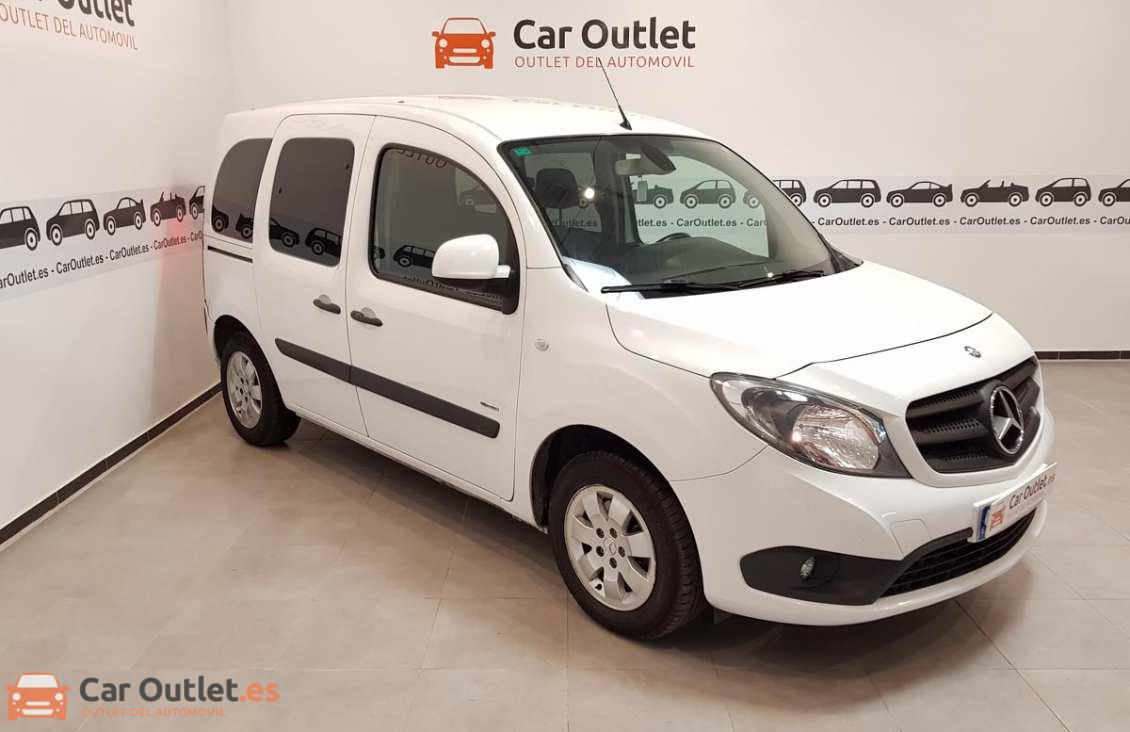 0 - Mercedes Citan Tourer 2015