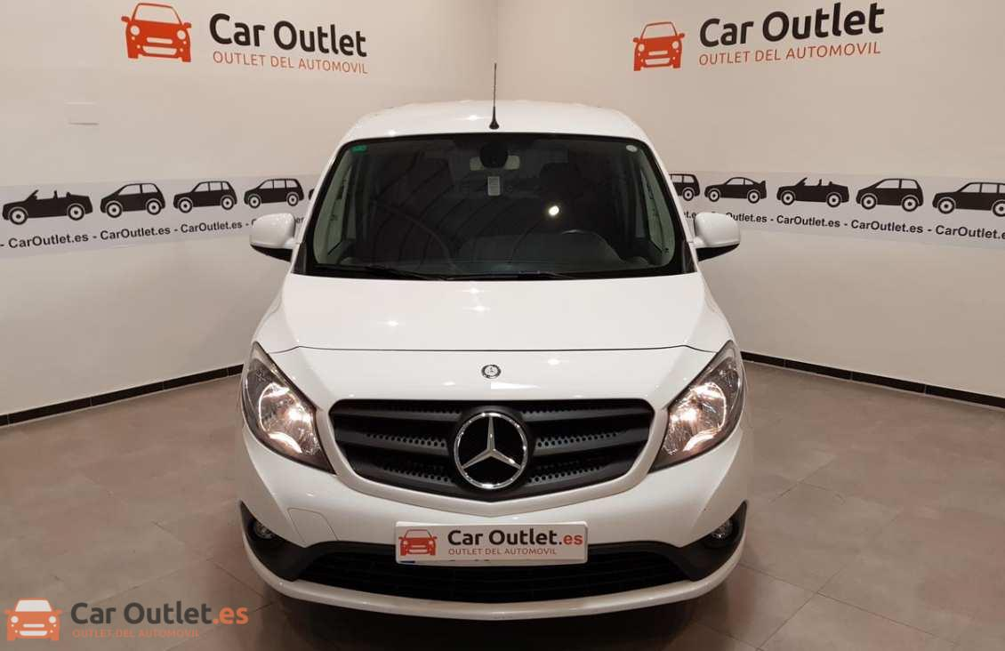1 - Mercedes Citan Tourer 2015