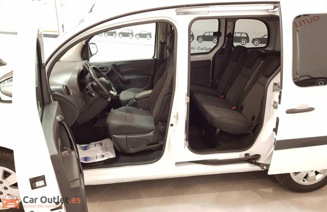 3 - Mercedes Citan Tourer 2015