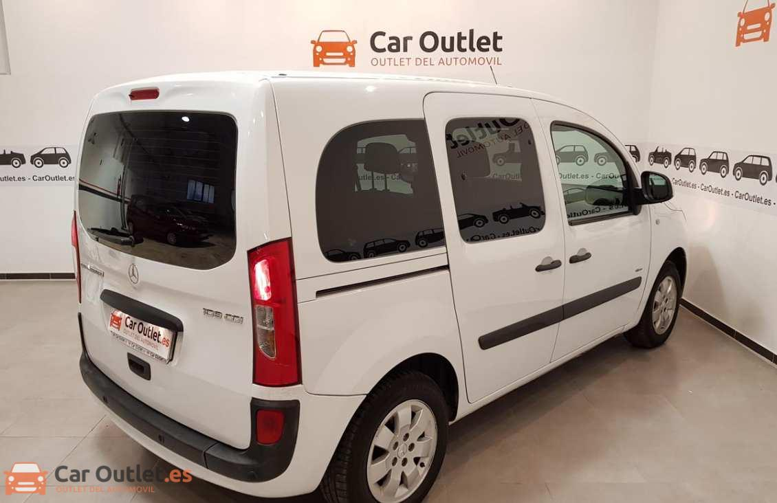 9 - Mercedes Citan Tourer 2015