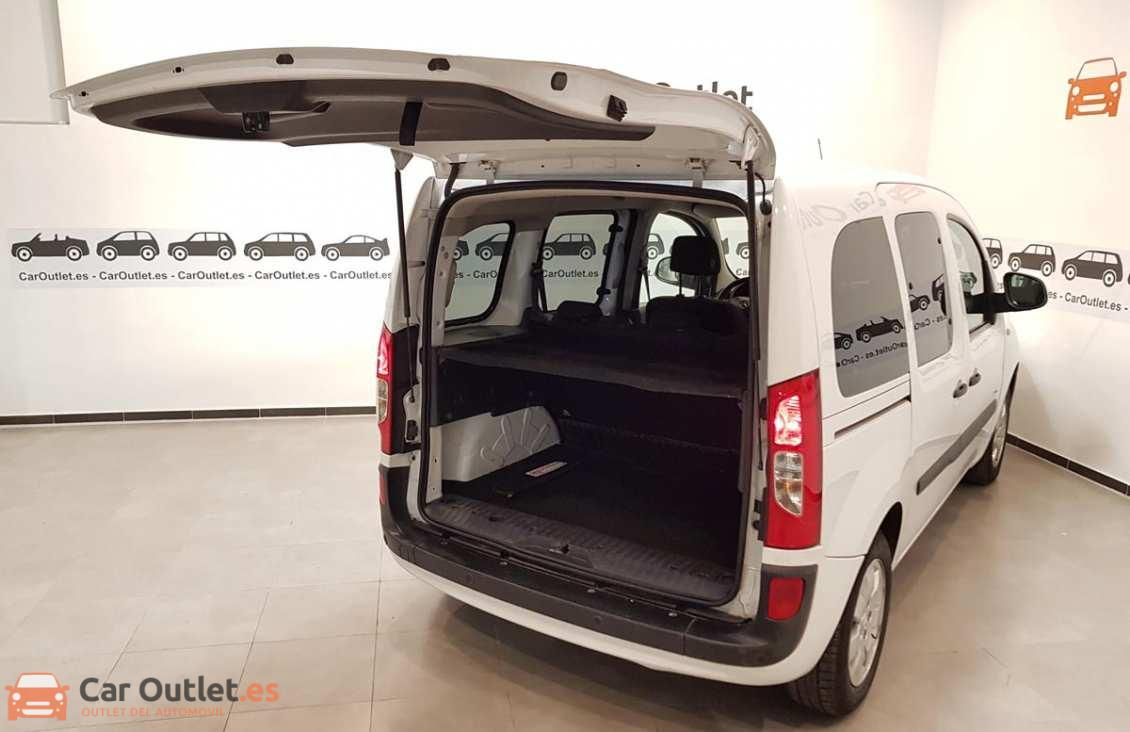 13 - Mercedes Citan Tourer 2015