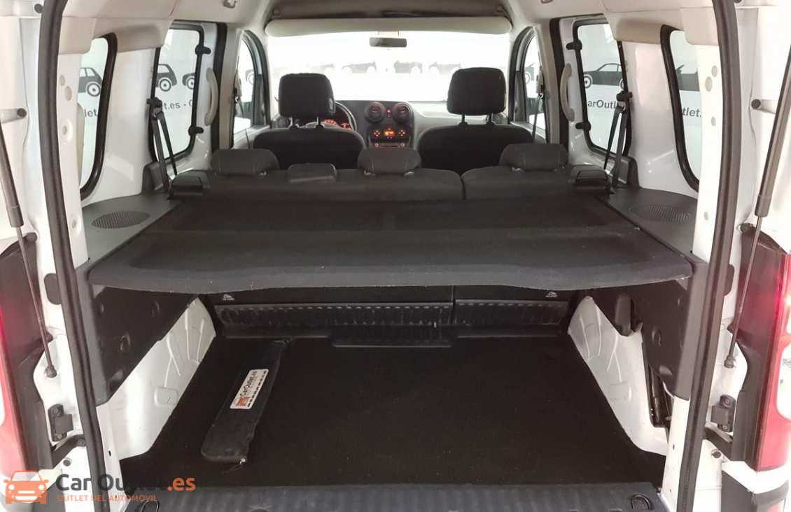 14 - Mercedes Citan Tourer 2015