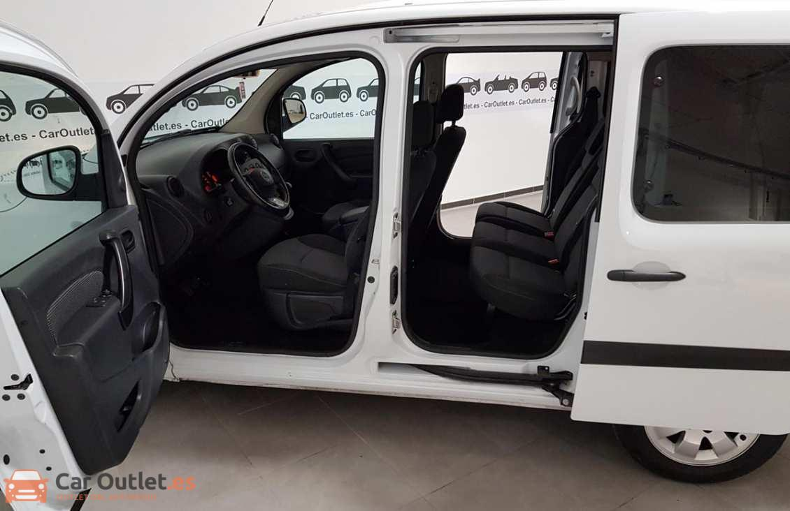 16 - Mercedes Citan Tourer 2015