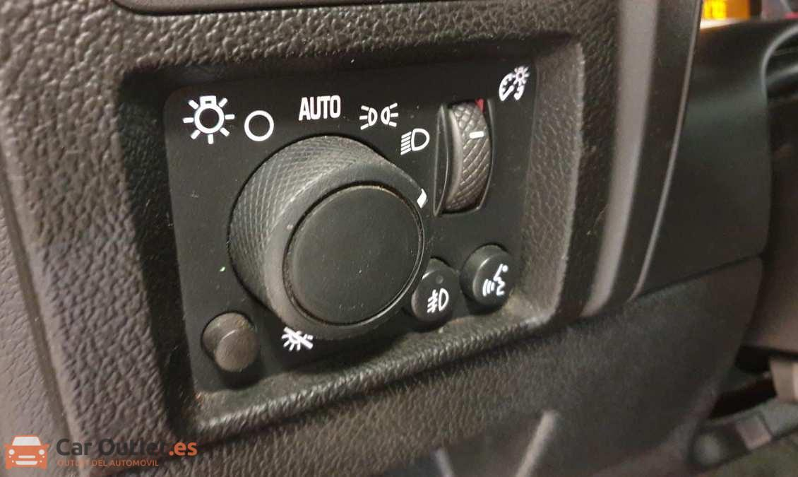 16 - HUMMER H3 2008 - AUTO
