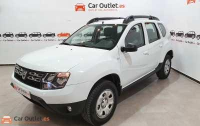 Dacia Duster Essence - 2016