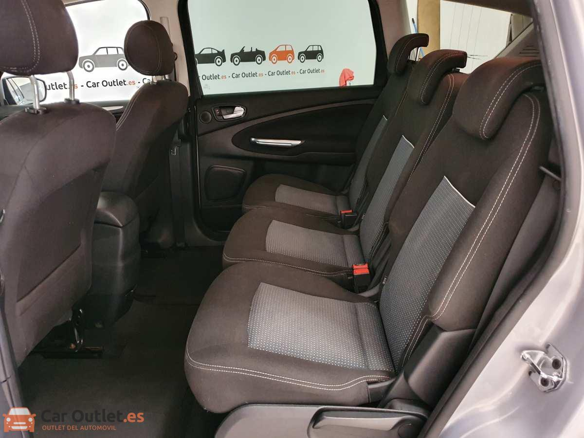 11 - Ford S-Max 2015