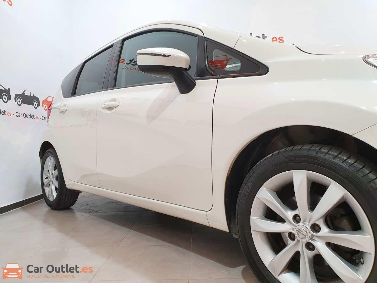 3 - Nissan Note 2016