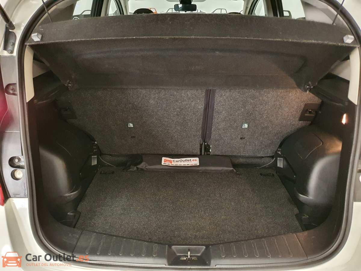 9 - Nissan Note 2016