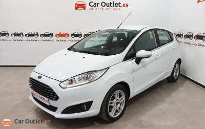 Ford Fiesta Essence - 2015