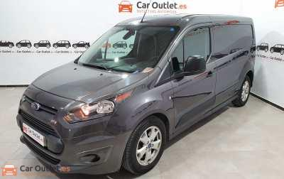 Ford Tourneo Connect Diesel - 2017