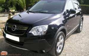 Opel Antara Diesel - 2008