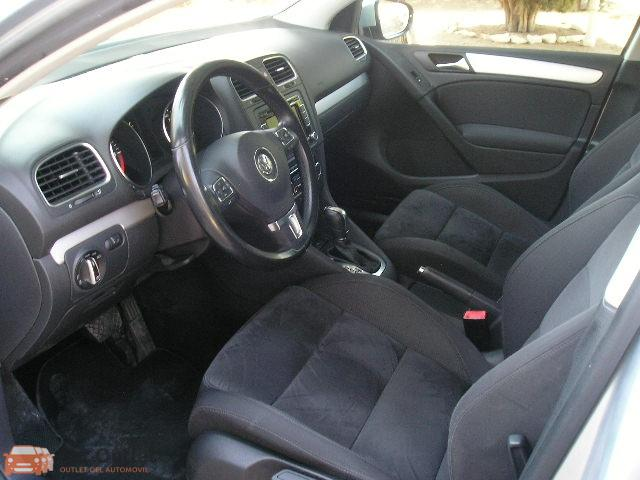 9 - Volkswagen Golf 2012 - AUTO