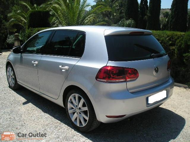 5 - Volkswagen Golf 2012 - AUTO