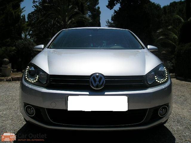 0 - Volkswagen Golf 2012 - AUTO