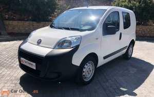 Fiat Fiorino Diesel - 2010