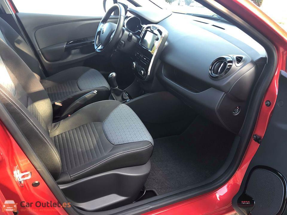 7 - Renault Clio 2013