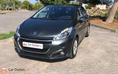 Peugeot 208 Diesel - 2015