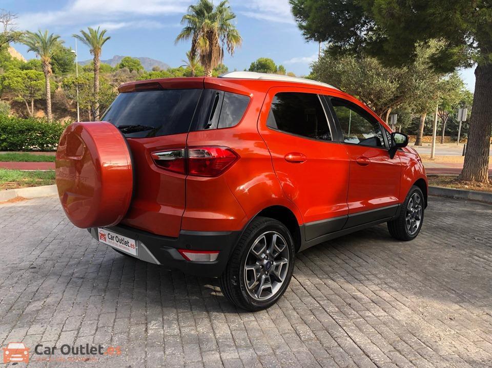 3 - Ford EcoSport 2015