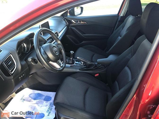 3 - Mazda 3 2013
