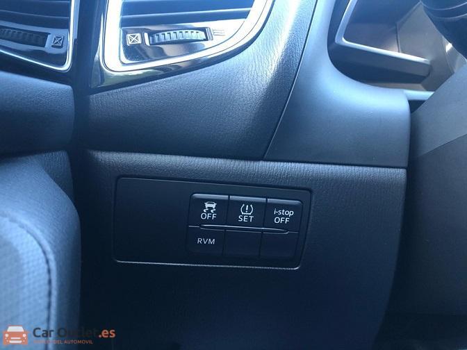 7 - Mazda 3 2013