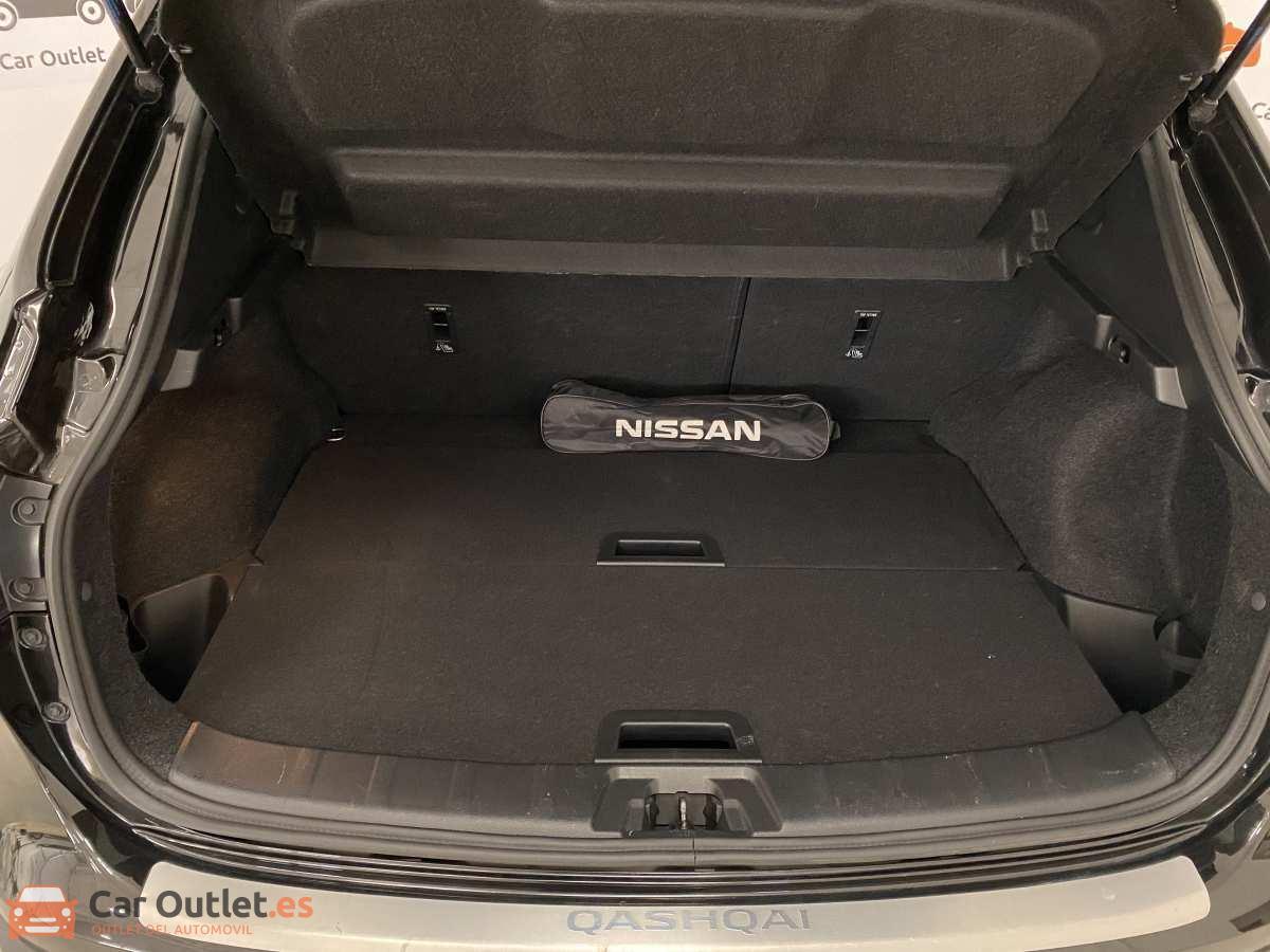 8 - Nissan Qashqai 2017