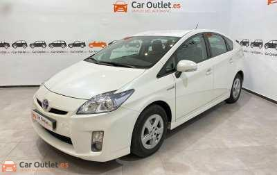Toyota Prius Hybrid - 2010