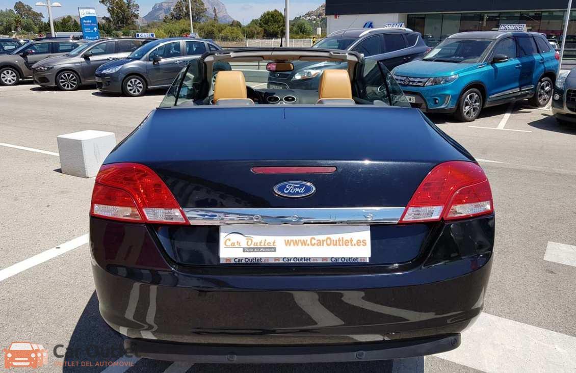 7 - Ford Focus 2007 - CABRIO