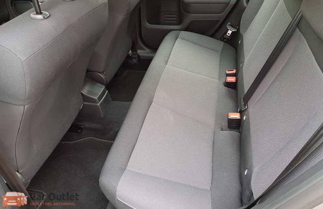 17 - Citroen C4 2014 - AUTO