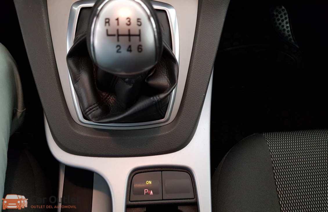 6 - Ford Kuga 2010