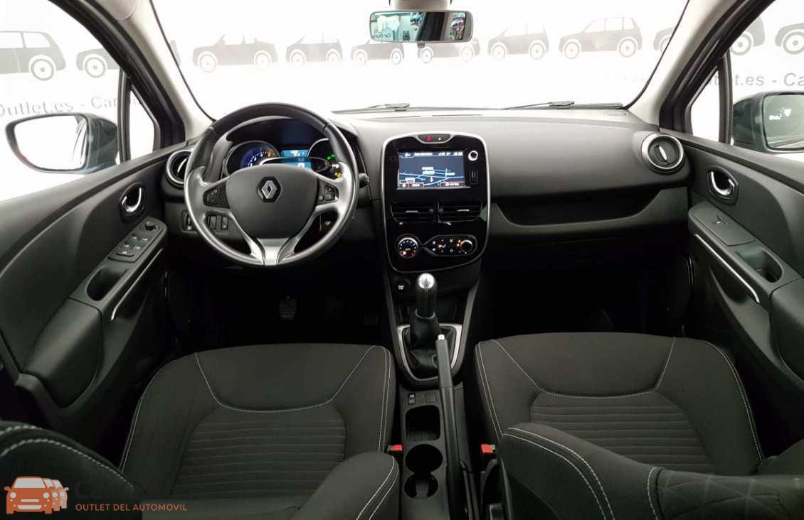 1 - Renault Clio 2016