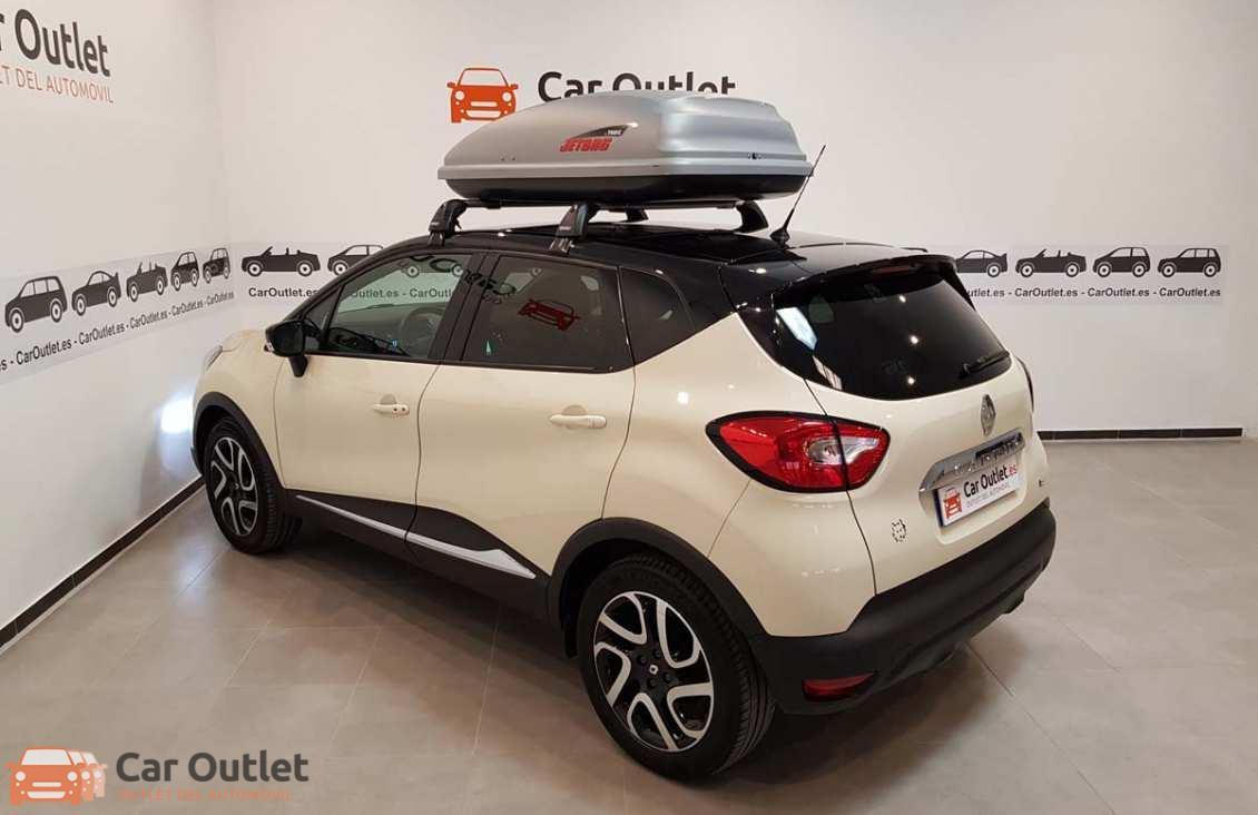 19 - Renault Captur 2015 - AUTO
