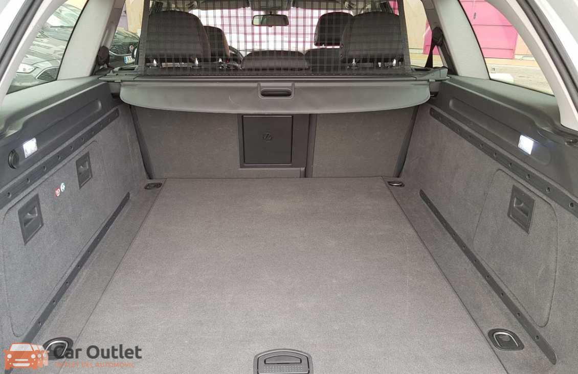 19 - Opel Vectra 2008