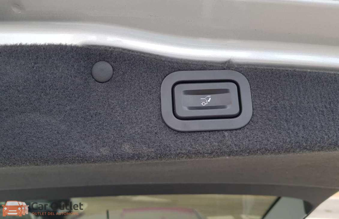 15 - Opel Vectra 2008
