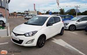 Hyundai i20 Petrol - 2014