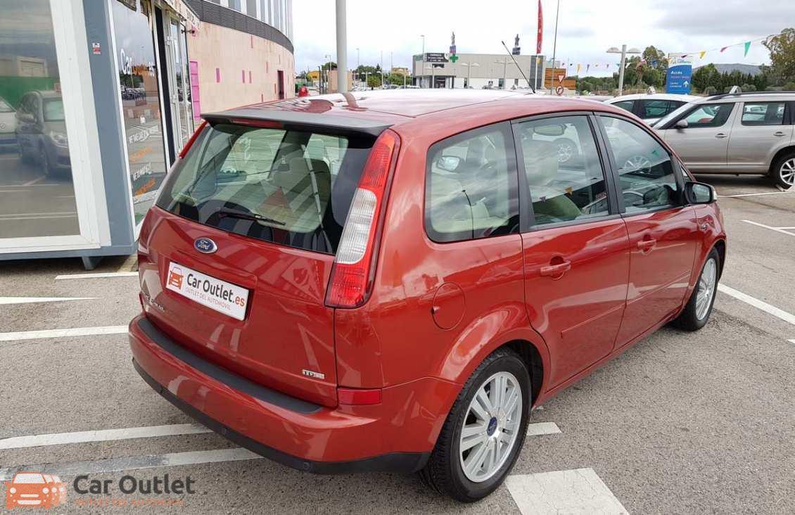 6 - Ford CMax 2007 - AUTO