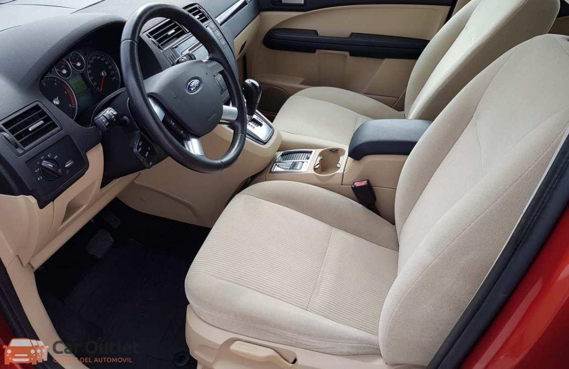 18 - Ford CMax 2007 - AUTO
