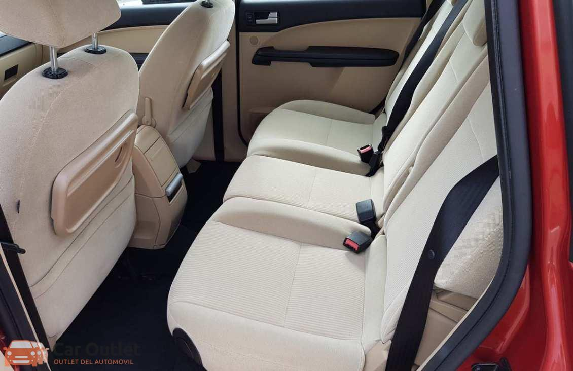 20 - Ford CMax 2007 - AUTO