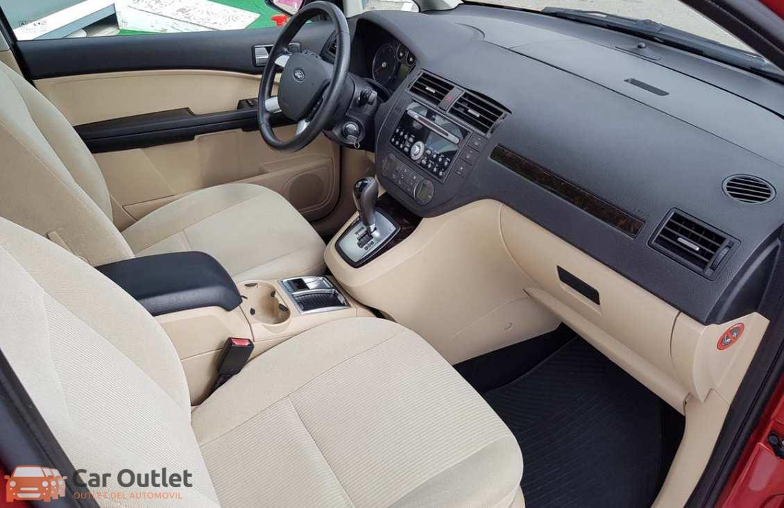 2 - Ford CMax 2007 - AUTO