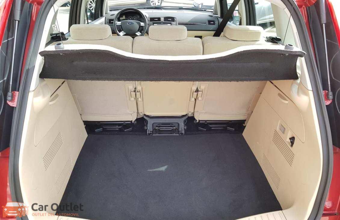 9 - Ford CMax 2007 - AUTO