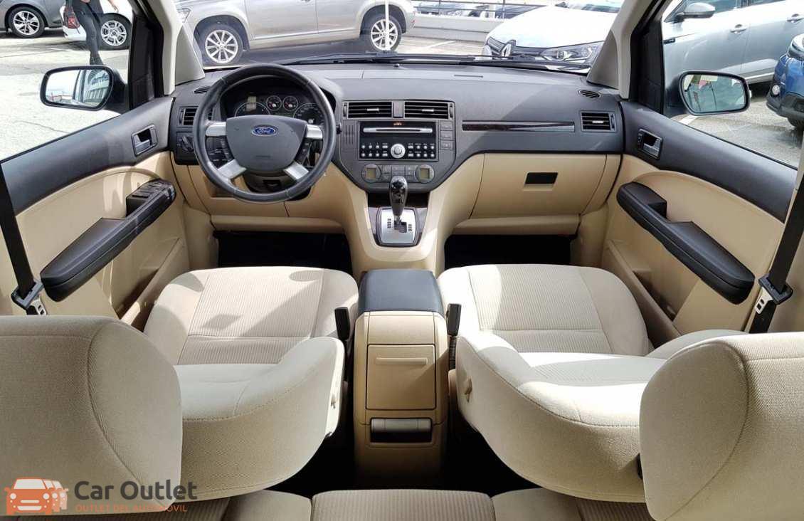 10 - Ford CMax 2007 - AUTO